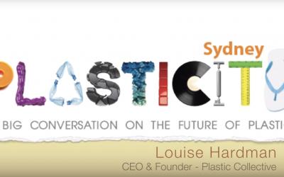 Plasticity Forum Sydney – 31st Oct 2017