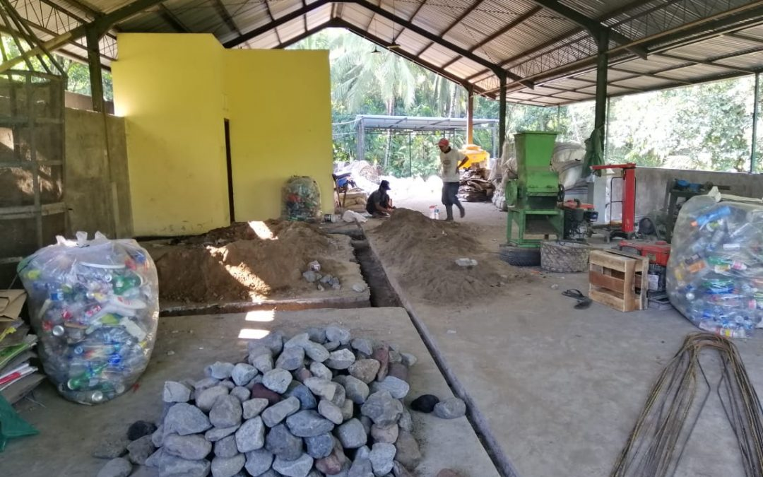 The Shruder Workshop is Coming to Les Village, Bali
