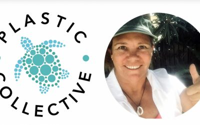 Plastic Collective Presentation for Plasticity Pacific, Fiji