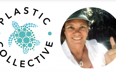 Plastic Collective Presentation for Plasticity Pacific, Fiji