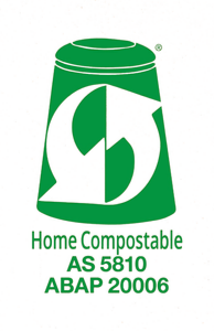 Australasian Home Compostable