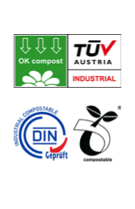European Industrial Compostable