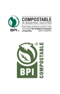 North American Industrial Compostable