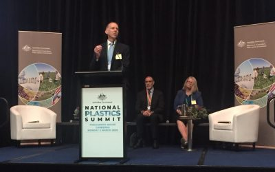 National Plastic Summit 2020 – Summary