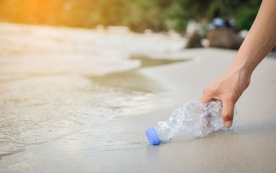 How to Reduce your Plastic Footprint