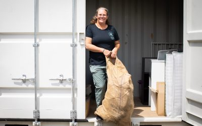 Plastic Fantastic: A New Resource Recovery Centre Planned for the Mid North Coast [Coast Beat Article]
