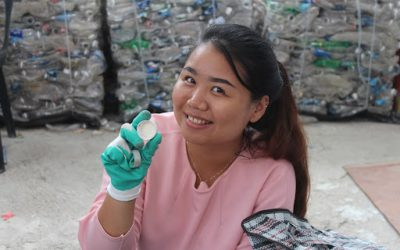 How do Plastic Credits Work?