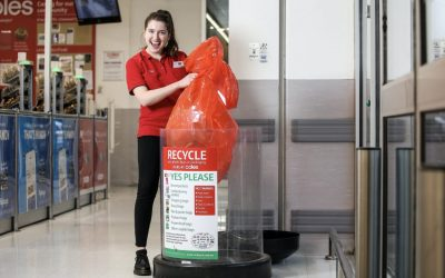 ANZPAC Plastic Pact to Reduce Plastic Waste